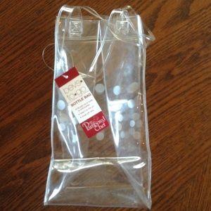 Pampered Chef Bevs-to-Go beverage bag
